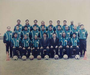 Promoción 1990-1991